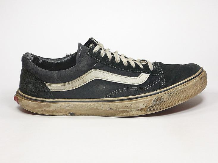 vans old skool 46 размер