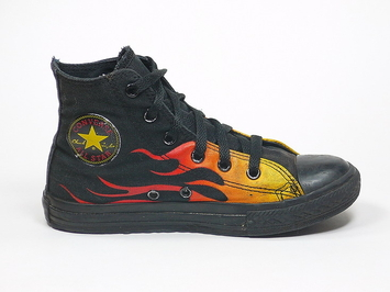кеды Converse All Star 3Q354 (1151)