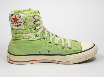 кеды Converse All Star 1U324 (1154)