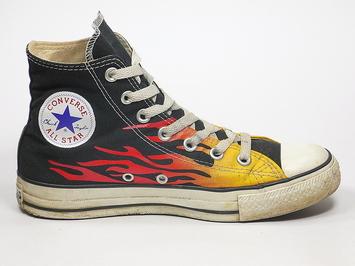 кеды Converse All Star 1H731 (1163)