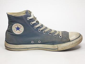 кеды Converse All Star X9622 (1180)