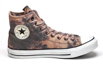 кеды Converse All Star 130213C (1183)