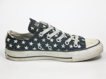 кеды Converse All Star 104529F (1186)