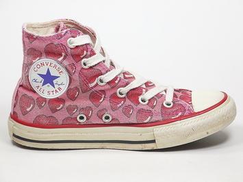 кеды Converse All Star 3S119 (1212)