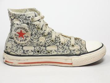 кеды Converse All Star 3W686 (1217)