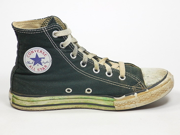 кеды Converse All Star 3J231 (1218)
