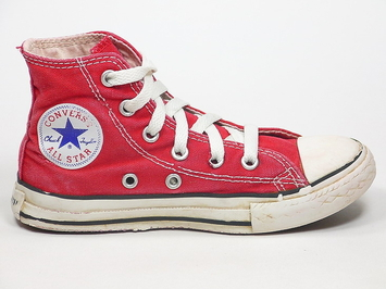 кеды Converse All Star 3J232 (1221)