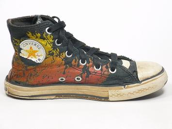 кеды Converse All Star 303281F (1240)
