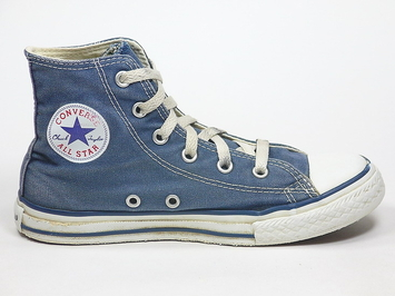 кеды Converse All Star 3J233 (1244)