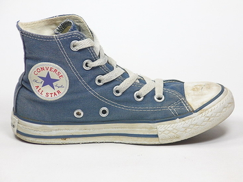 кеды Converse All Star 3J233 (1252)