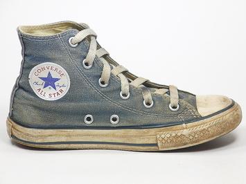 кеды Converse All Star 3J233 (1257)