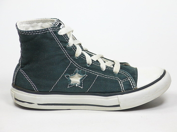 кеды Converse One Star 603638FT (1271)
