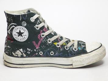кеды Converse All Star 102931 (1287)