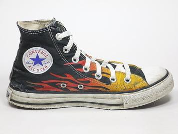 кеды Converse All Star 1H731 (1307)