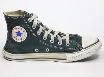 кеды Converse All Star 3J231 (1323)