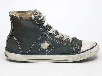 кеды Converse One Star 603638FT (1341)