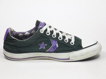 кеды Converse All Star 117552F (1344)