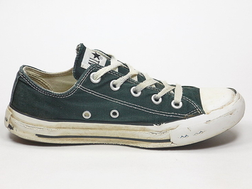 кеды Converse All Star M9166 (1345)