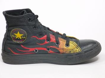 кеды Converse All Star 3Q354 (1360)