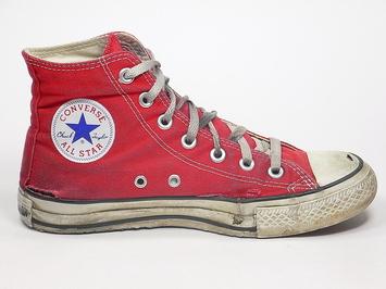 кеды Converse All Star M9621 (1370)