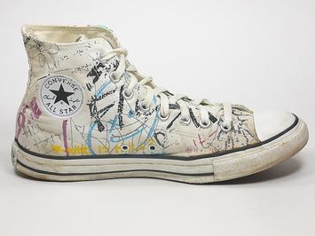 кеды Converse All Star 102932 (1372)