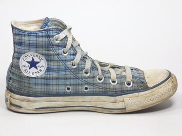 кеды Converse All Star 108687 (1373)