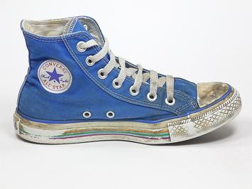 кеды Converse All Star 1K103 (1375)