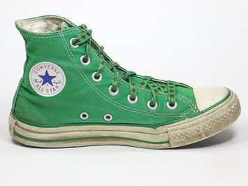 кеды Converse All Star 1J791 (1381)