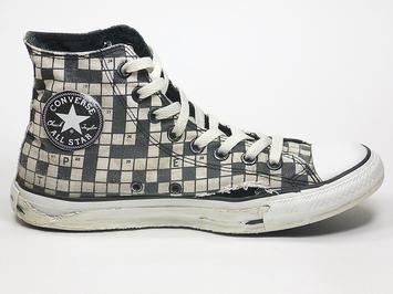 кеды Converse All Star 100039 (1382)