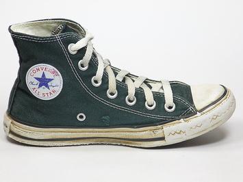 кеды Converse All Star M9160 (1383)
