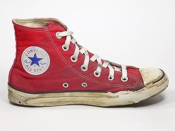 кеды Converse All Star M9621 (1385)