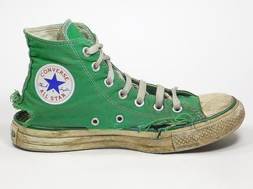 кеды Converse All Star 1J791 (1386)