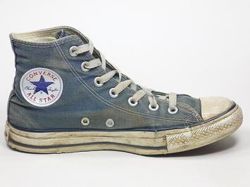 кеды Converse All Star M9622 (1387)