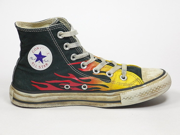 кеды Converse All Star 1H731 (1388)