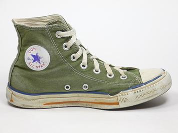 кеды Converse All Star 1P760 (1389)