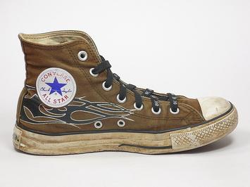 кеды Converse All Star 1T095 (1393)