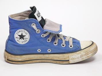 кеды Converse All Star 107210 (1399)