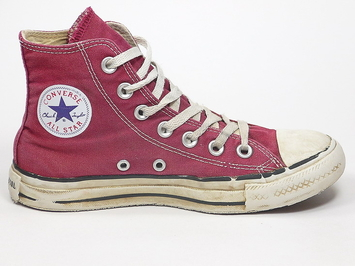 кеды Converse All Star M9613 (1400)
