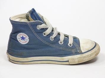 кеды Converse All Star 7J233 (1404)