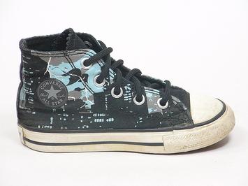 кеды Converse All Star 700572 (1412)