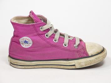 кеды Converse All Star 7X272 (1413)