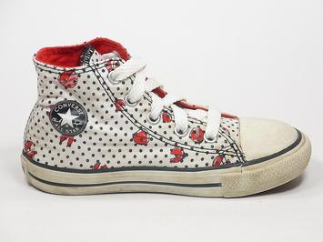 кеды Converse All Star 703266 (1427)
