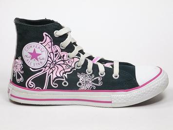 кеды Converse All Star 302027 (1516)