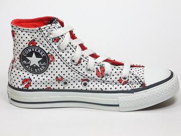 кеды Converse All Star 303266 (1527)