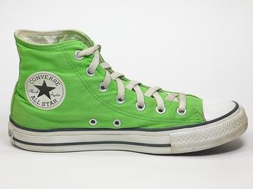 кеды Converse All Star 114052 (1599)