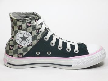 кеды Converse All Star 1Z368 (1601)