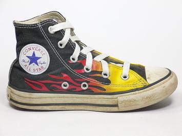 кеды Converse All Star 3H731 (1108)