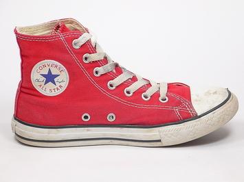 кеды Converse All Star 3J232 (1109)