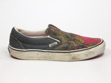 кеды слипоны  Vans Slip On (134)