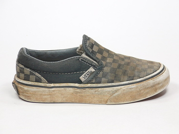 кеды слипоны  Vans Slip On Kids (137)
